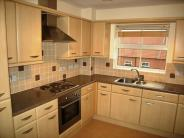 2 bed Apartment in Riverside Drive, Lincoln...