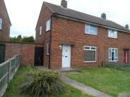 Clarendon Gardens semi detached property to rent
