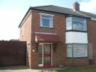 semi detached property to rent in Beverley Grove...