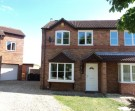 3 bed semi detached home to rent in Binbrook Close...
