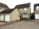 3 bedroom Detached property for sale in Bakery Close, Cranfield...