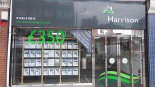 Harrison Estate Agents, New Miltonbranch details