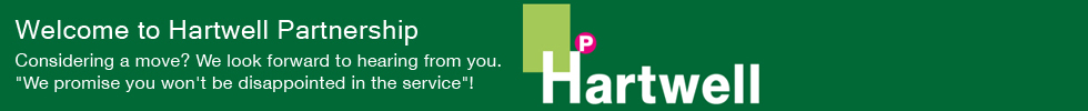 Get brand editions for Hartwell Partnership, Aylesbury
