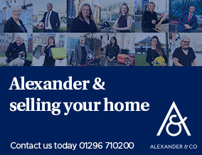 Get brand editions for Alexander & Co, Aylesbury - Sales
