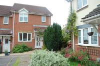 End of Terrace property in Plough Close, AYLESBURY...