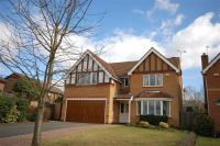 Longlands Drive Detached house for sale