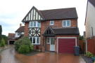Detached property to rent in Belfry Way, Edwalton...