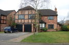 5 bed Detached house to rent in Heathervale...