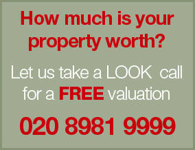 Get brand editions for Look Property Services Ltd, Bow