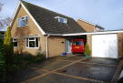4 bed Detached house in The Grove, Dereham, NR19