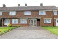 Terraced home for sale in College Road...