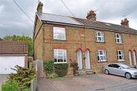 End of Terrace property for sale in Highsted Valley...