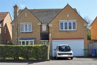 4 bed Detached property in Amber Rise...