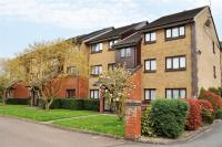 1 bed Apartment in Barkers Court...