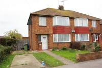 3 bed semi detached house for sale in St Georges Avenue...
