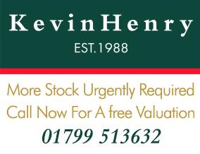 Get brand editions for Kevin Henry, Saffron Walden