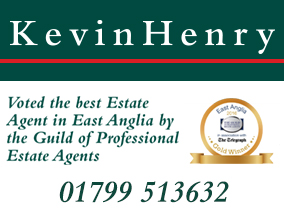 Get brand editions for Kevin Henry, Saffron Walden