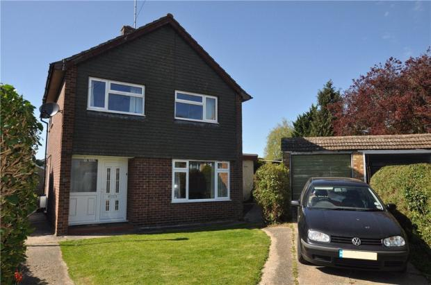 3 Bedroom Detached House For Sale In Emsons Close Linton Cambridge Cb21