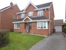 Detached home to rent in Old Station Road...