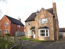 4 bed Detached property to rent in Meadow Pleck Lane...