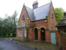 Cottage to rent in The Lodge, Wroxall...