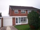 3 bed semi detached house to rent in Dunton Hall Road...