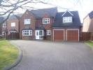 Detached home to rent in Longdon Road, Knowle...