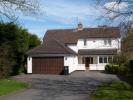 Diddington Lane Detached house to rent