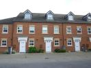 Terraced home to rent in Wharf Lane, Solihull...