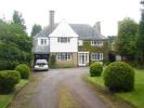 Detached property in Warwick Road, Solihull...