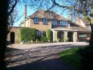 6 bed Detached property for sale in Main Street, Whissendine...