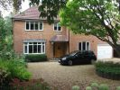 4 bed Detached property in Stamford Road, Oakham...
