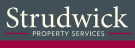 Strudwick Property Services, Bordon branch logo