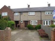 Terraced house in WEXHAM