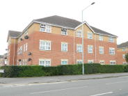 Botham Drive Ground Flat for sale