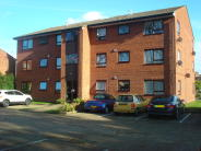 1 bed Ground Flat for sale in Kimberley Close, Langley...