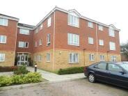 2 bed Apartment for sale in Oliver Court, Cippenham