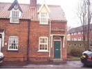 £485 pcm 					: 2 bedroom end of terrace house to rent : Keldgate, Beverley
