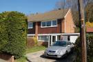 3 bedroom semi detached home to rent in Caterham Drive...