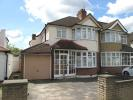 3 bed semi detached home in Croydon Road, Beddington...
