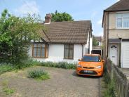 2 bedroom Semi-Detached Bungalow for sale in Rotherfield Road...