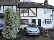 Cottage for sale in The Glade, Old Coulsdon...