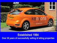 Kenyons Estate Agents, Carshalton