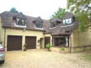 Detached house for sale in b Church Street...