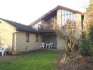 Detached home for sale in Stoneace, Elton Road...