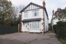 Detached property for sale in Lincoln Road, Werrington...