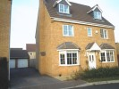 5 bed Detached house for sale in Black Swan Crescent...