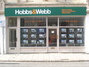 Hobbs & Webb , Weston-super-Marebranch details