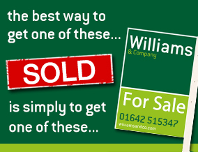 Get brand editions for Williams & Company, Redcar