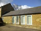 2 bed Terraced Bungalow for sale in Wilton Castle, Wilton...